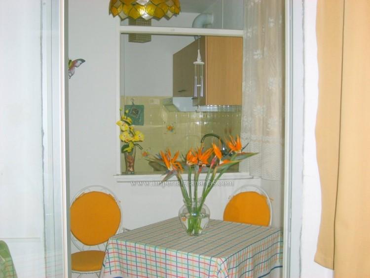 Flat / Apartment to Rent, Puerto de la Cruz, Tenerife - IC-AES10503 5