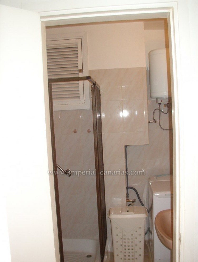 Flat / Apartment to Rent, Puerto de la Cruz, Tenerife - IC-AES10503 6