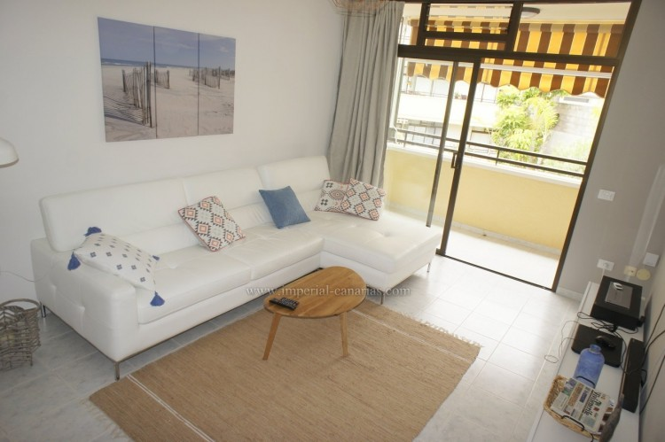 1 Bed  Flat / Apartment to Rent, Puerto de la Cruz, Tenerife - IC-AAP10495 1