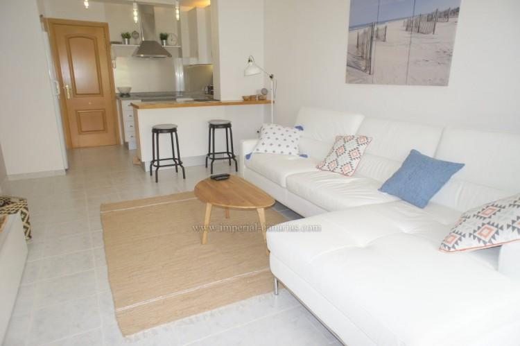 1 Bed  Flat / Apartment to Rent, Puerto de la Cruz, Tenerife - IC-AAP10495 2