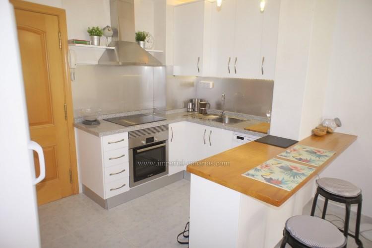 1 Bed  Flat / Apartment to Rent, Puerto de la Cruz, Tenerife - IC-AAP10495 5