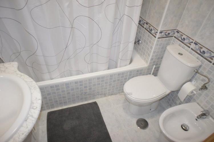 1 Bed  Flat / Apartment to Rent, Puerto de la Cruz, Tenerife - IC-AAP10495 8
