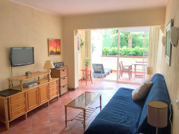 1 Bed  Flat / Apartment for Sale, Puerto de la Cruz, Tenerife - IC-VAP10491 1