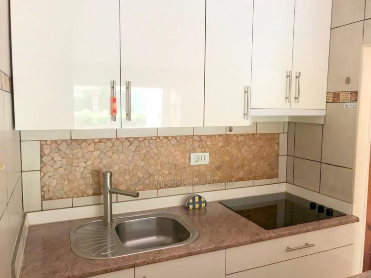 1 Bed  Flat / Apartment for Sale, Puerto de la Cruz, Tenerife - IC-VAP10491 4