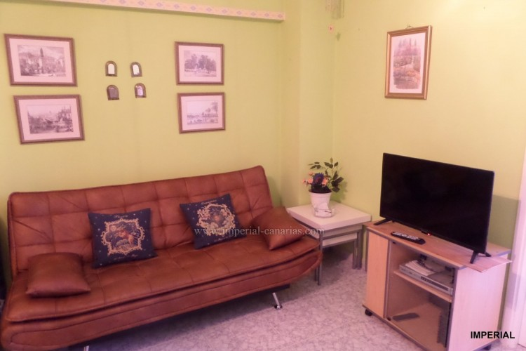 Flat / Apartment to Rent, Puerto de la Cruz, Tenerife - IC-AES10471 2
