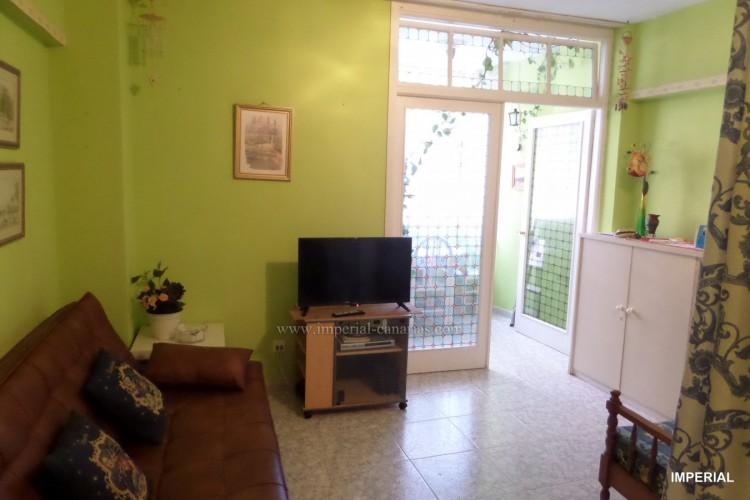 Flat / Apartment to Rent, Puerto de la Cruz, Tenerife - IC-AES10471 3