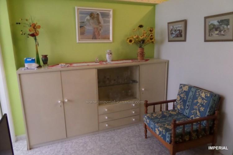 Flat / Apartment to Rent, Puerto de la Cruz, Tenerife - IC-AES10471 4