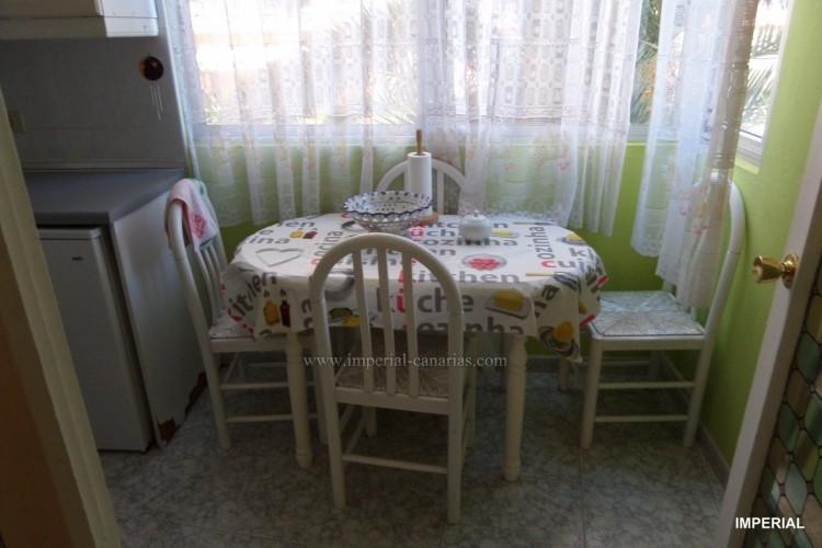 Flat / Apartment to Rent, Puerto de la Cruz, Tenerife - IC-AES10471 6