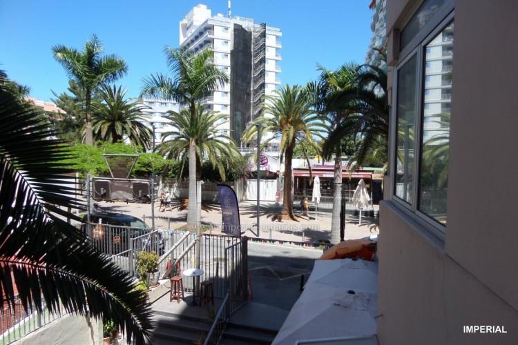 Flat / Apartment to Rent, Puerto de la Cruz, Tenerife - IC-AES10471 7