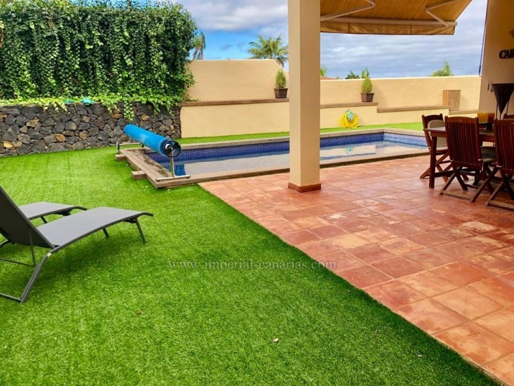 5 Bed  Villa/House for Sale, La Orotava, Tenerife - IC-VCH10444 20