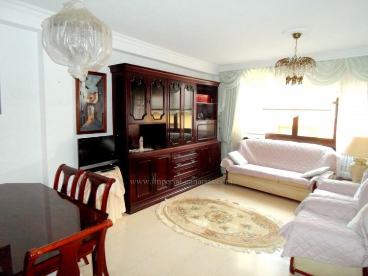 4 Bed  Flat / Apartment for Sale, Puerto de la Cruz, Tenerife - IC-VPI10441 1