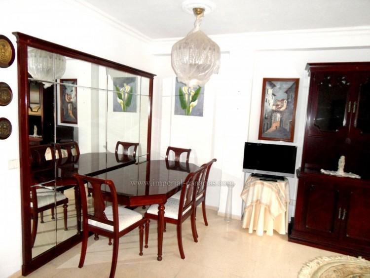 4 Bed  Flat / Apartment for Sale, Puerto de la Cruz, Tenerife - IC-VPI10441 2