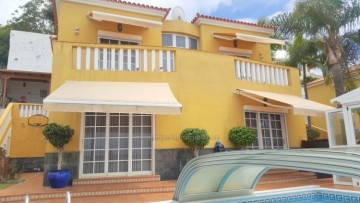 5 Bed  Villa/House for Sale, El Sauzal, Tenerife - IC-VCH10438