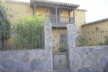 3 Bed  Villa/House for Sale, La Laguna, Tenerife - IC-VCH10422