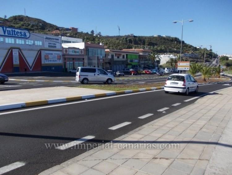 Commercial to Rent, Icod de los Vinos, Tenerife - IC-ALO10397 1