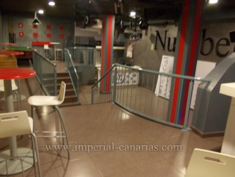 Commercial to Rent, Icod de los Vinos, Tenerife - IC-ALO10397 6