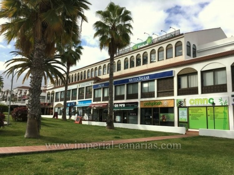 Commercial for Sale, Puerto de la Cruz, Tenerife - IC-VLO10376 1