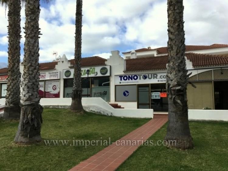 Commercial for Sale, Puerto de la Cruz, Tenerife - IC-VLO10376 2