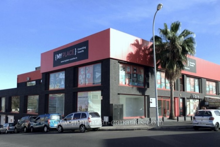 Commercial for Sale, La Orotava, Tenerife - IC-VN10346 1