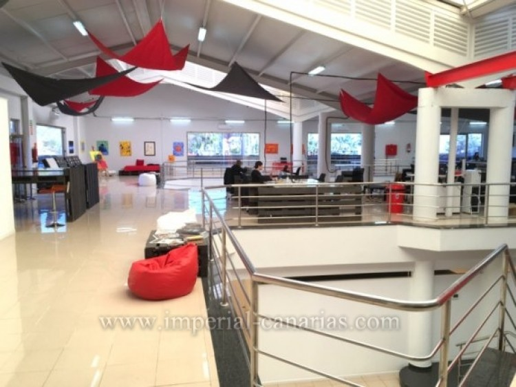 Commercial for Sale, La Orotava, Tenerife - IC-VN10346 4