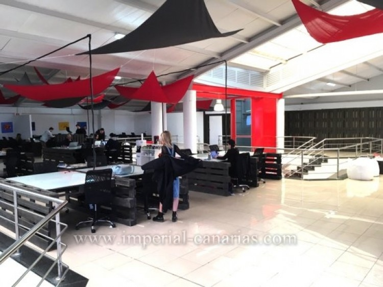 Commercial for Sale, La Orotava, Tenerife - IC-VN10346 5