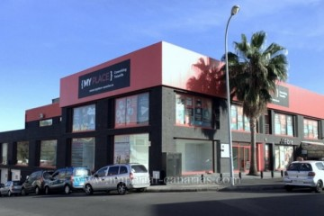 Commercial for Sale, La Orotava, Tenerife - IC-VN10346