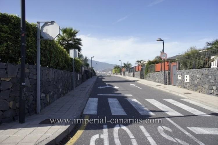 Land for Sale, Puerto de la Cruz, Tenerife - IC-VTU10340 1