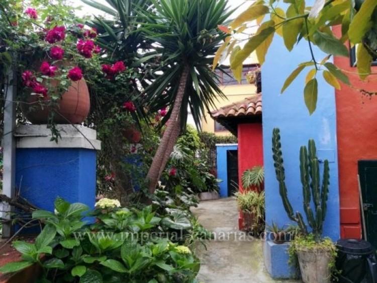 4 Bed  Villa/House for Sale, Los Realejos, Tenerife - IC-VCH10341 14