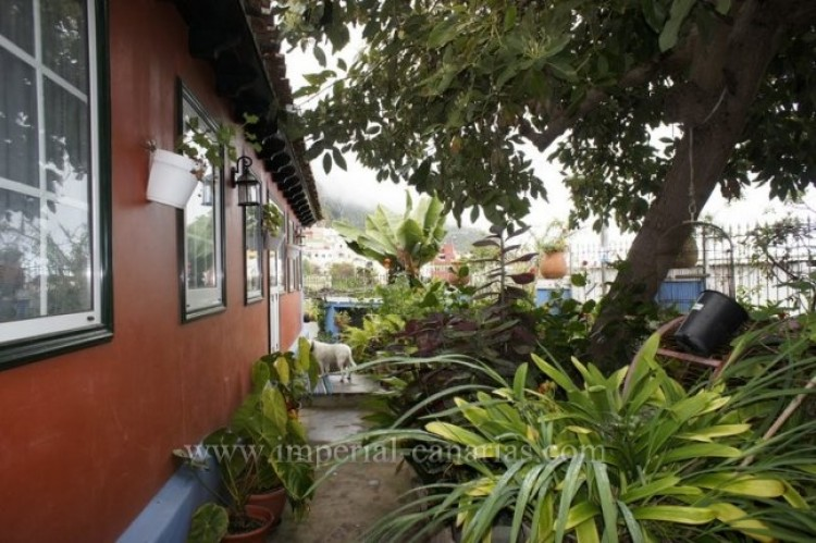 4 Bed  Villa/House for Sale, Los Realejos, Tenerife - IC-VCH10341 15