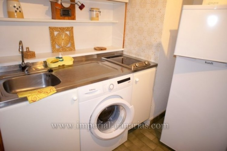 Flat / Apartment to Rent, Los Realejos, Tenerife - IC-AES10323 3