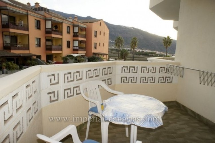 Flat / Apartment to Rent, Los Realejos, Tenerife - IC-AES10323 5