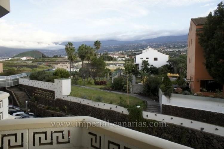 Flat / Apartment to Rent, Los Realejos, Tenerife - IC-AES10323 6