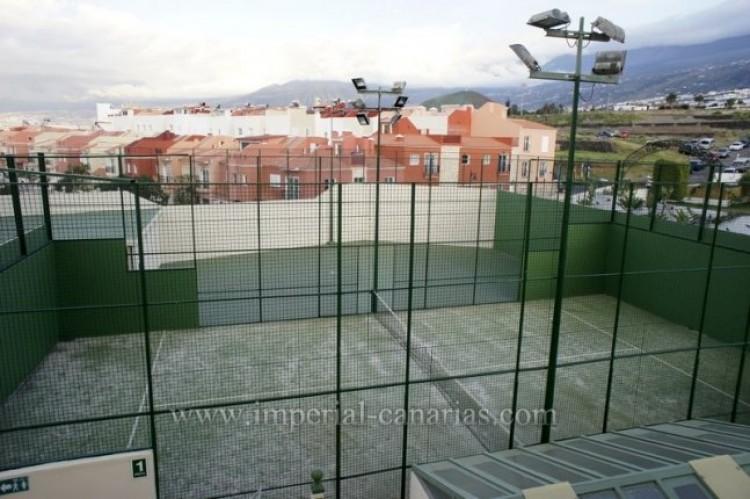 Flat / Apartment to Rent, Los Realejos, Tenerife - IC-AES10323 8