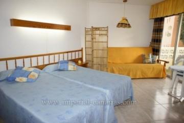 Flat / Apartment to Rent, Los Realejos, Tenerife - IC-AES10323