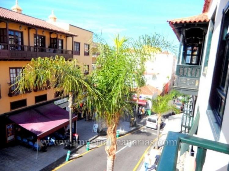 2 Bed  Flat / Apartment to Rent, Puerto de la Cruz, Tenerife - IC-API10310 1