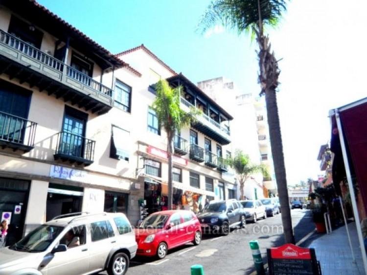 2 Bed  Flat / Apartment to Rent, Puerto de la Cruz, Tenerife - IC-API10310 2