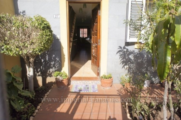 3 Bed  Villa/House for Sale, Tacoronte, Tenerife - IC-VAD10309 2