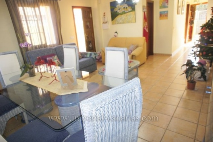 3 Bed  Villa/House for Sale, Tacoronte, Tenerife - IC-VAD10309 4