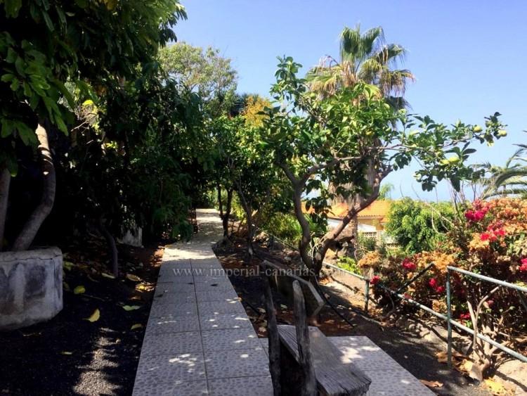 4 Bed  Villa/House for Sale, El Sauzal, Tenerife - IC-VCH10289 10