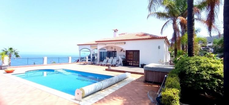 4 Bed  Villa/House for Sale, El Sauzal, Tenerife - IC-VCH10289 2