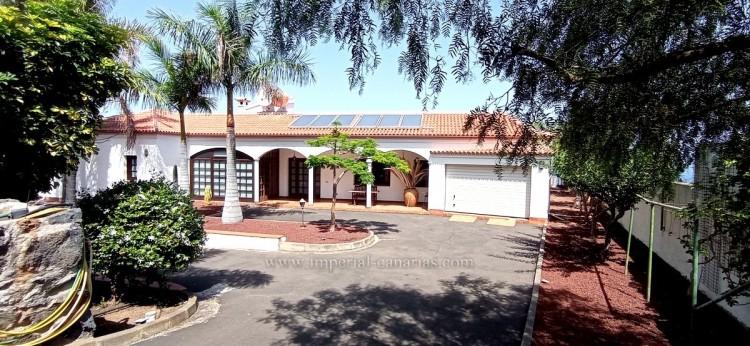 4 Bed  Villa/House for Sale, El Sauzal, Tenerife - IC-VCH10289 5
