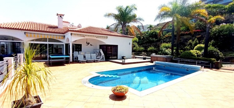 4 Bed  Villa/House for Sale, El Sauzal, Tenerife - IC-VCH10289 9
