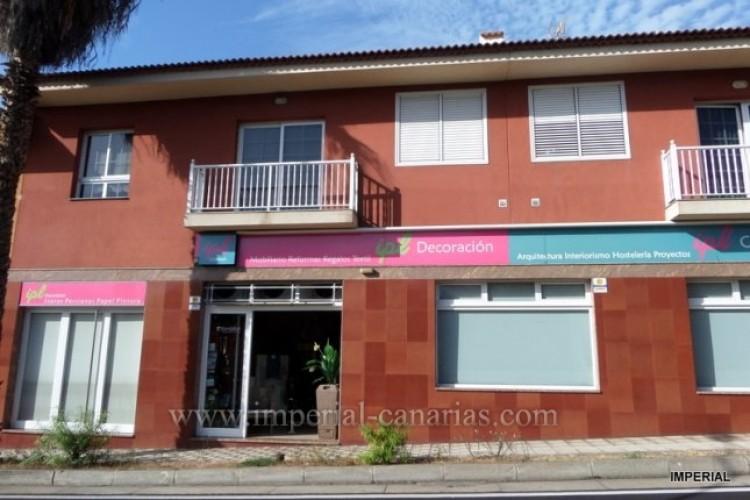 Commercial to Rent, Puerto de la Cruz, Tenerife - IC-ALO10241 1