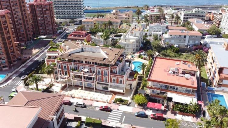 3 Bed  Flat / Apartment for Sale, Puerto de la Cruz, Tenerife - IC-VAT10239 1