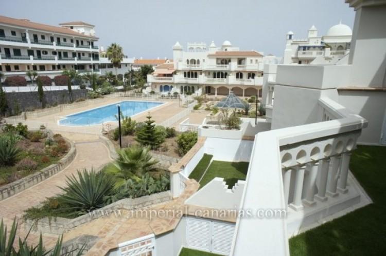 1 Bed  Flat / Apartment for Sale, Puerto de la Cruz, Tenerife - IC-VAP10235 1
