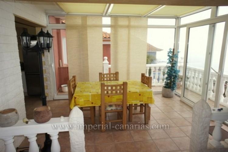 3 Bed  Villa/House for Sale, Santa Ursula, Tenerife - IC-VCH10234 8