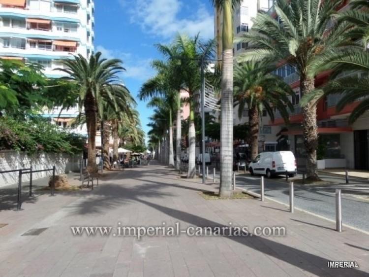 Flat / Apartment to Rent, Puerto de la Cruz, Tenerife - IC-AES10218 10