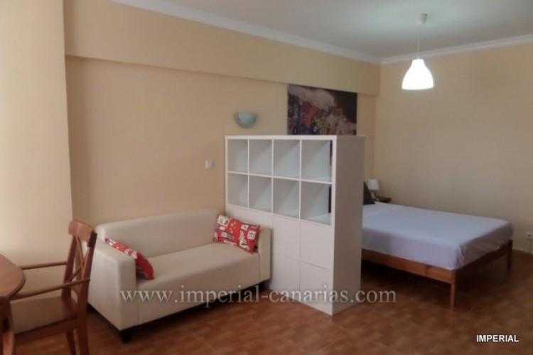 Flat / Apartment to Rent, Puerto de la Cruz, Tenerife - IC-AES10218 5