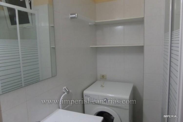 Flat / Apartment to Rent, Puerto de la Cruz, Tenerife - IC-AES10218 8