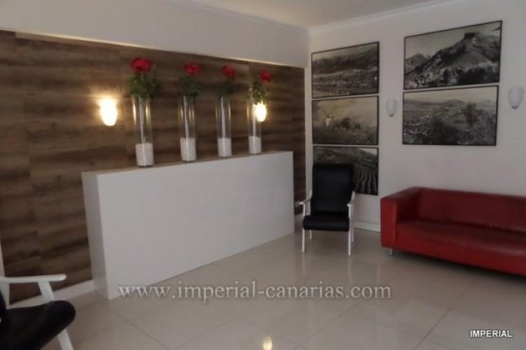 Flat / Apartment to Rent, Puerto de la Cruz, Tenerife - IC-AES10218 9